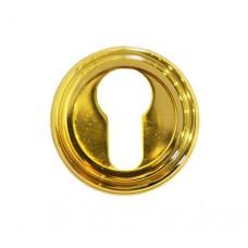 Накладка под цилиндр/ключ (латунь)