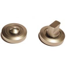 Накладка под WC-фиксатор (никель матовый)