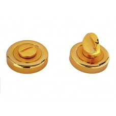 Накладка под WC-фиксатор (золото/матовое золото)