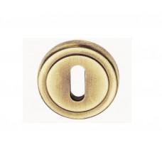 DIADEM накладка под цилиндр-ключ античная бронза