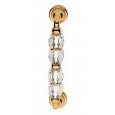 CRYSTAL SW ручка-скоба 240мм (золото)