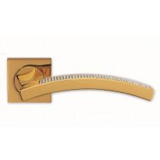 Profilo Mesh ручка дверная (золото)