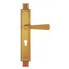 Opera ручка на планке (французское золото)