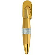 Havana Mesh ручка оконная (золото/золото матовое)