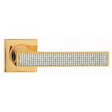 Zen ручка дверная (золото)