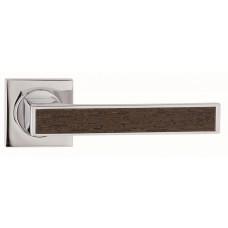 Zen ручка дверная (хром полированный)