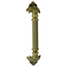 Liberty ручка-скоба 380мм (патина матовая)