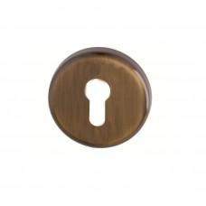 ARENA LONG накладка под цилиндр-ключ коричневая бронза