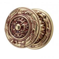 Rococo ручка-ноб (французское золото)