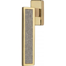 Riflesso Mesh ручка оконная (золото)
