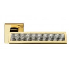 Riflesso Mesh ручка дверная (золото)