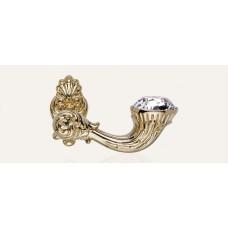 Brilliant Diamond ручка дверная (золото)
