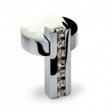 Ручка мебельная System 6170 (хром)