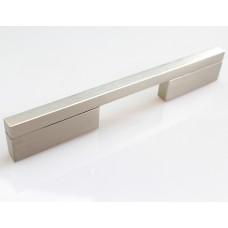 Ручка мебельная System 6230 (никель матовый)