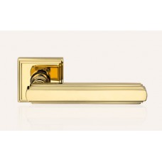 Glamor ручка дверная (золото)